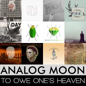 Analog Moon - To Owe One's Heaven